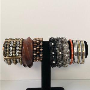 Jewelry - Bracelets, bracelets & bracelets